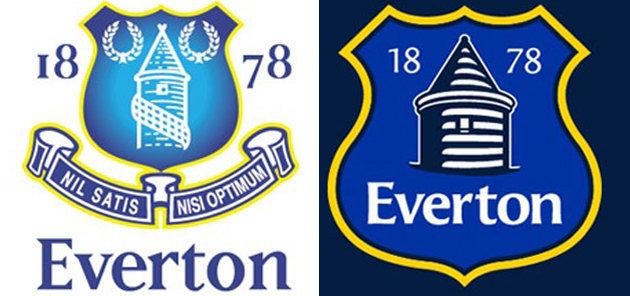 Escudo Everton