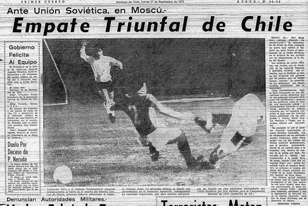Chile-URSS 2