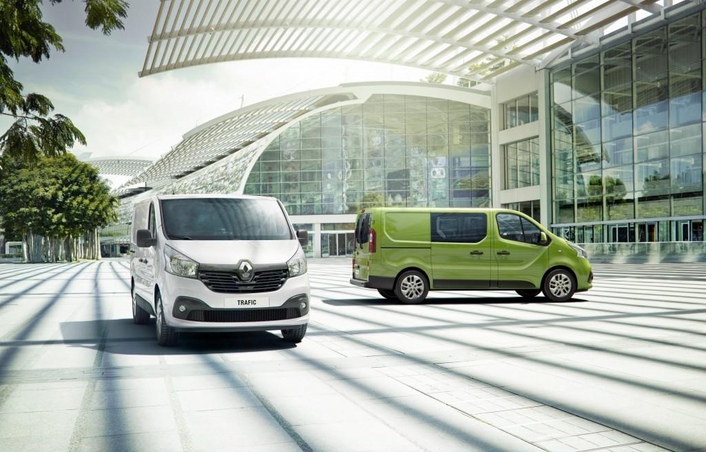Renault Mundial 2014