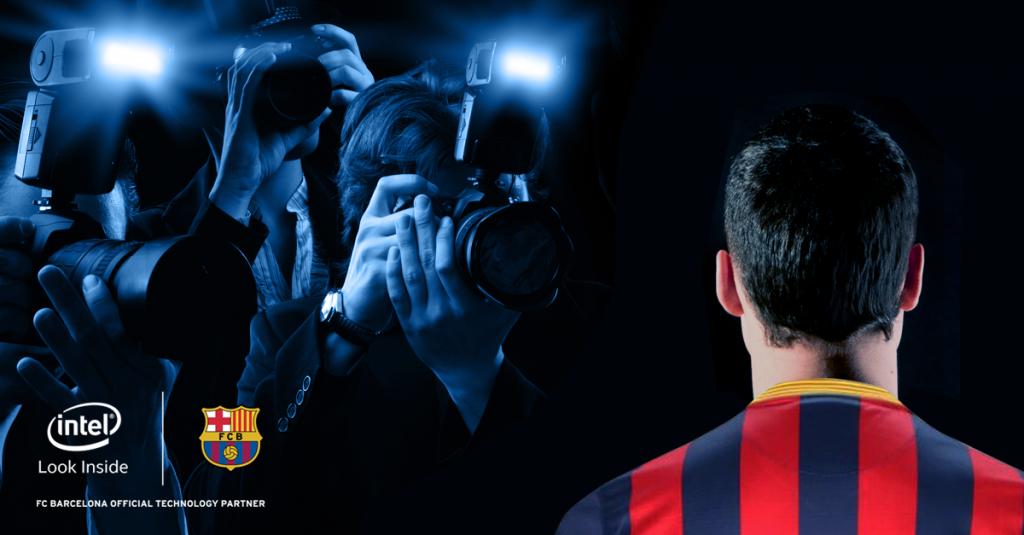 Inter - Barcelona 2014