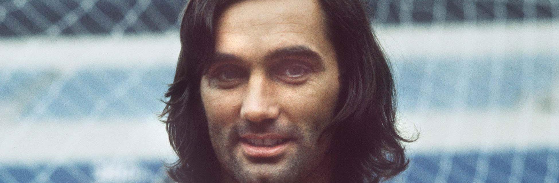Historias de Camiseta: George Best – LA Aztecs
