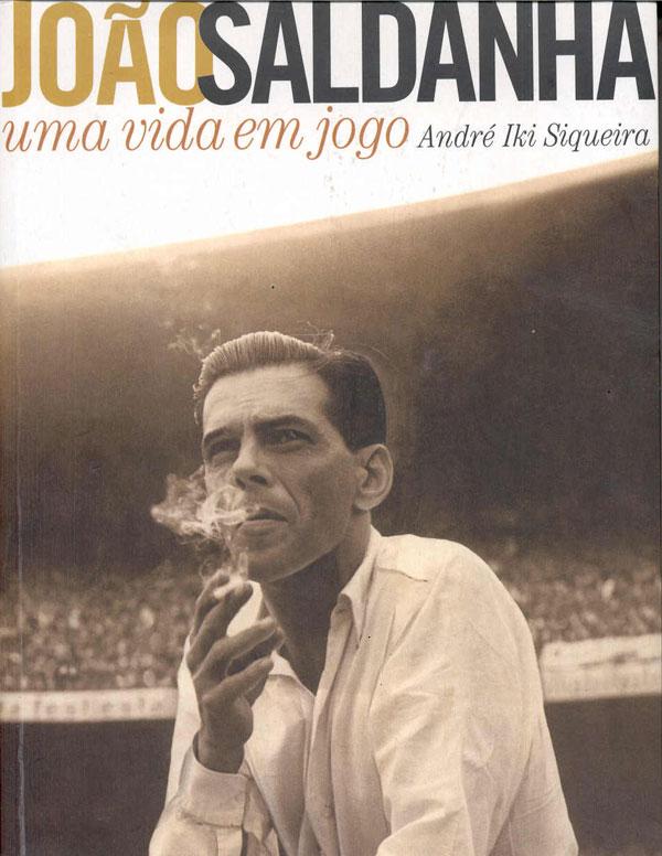 Biografía de Joao Saldanha