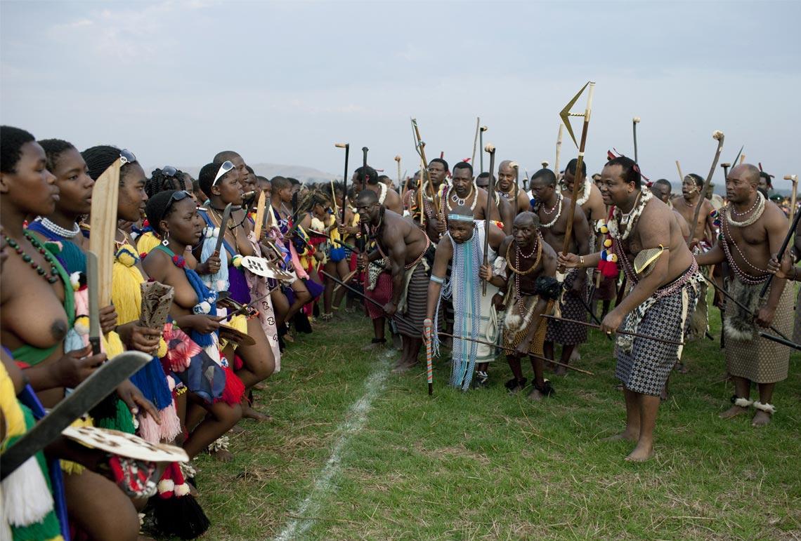 foto suazilandia