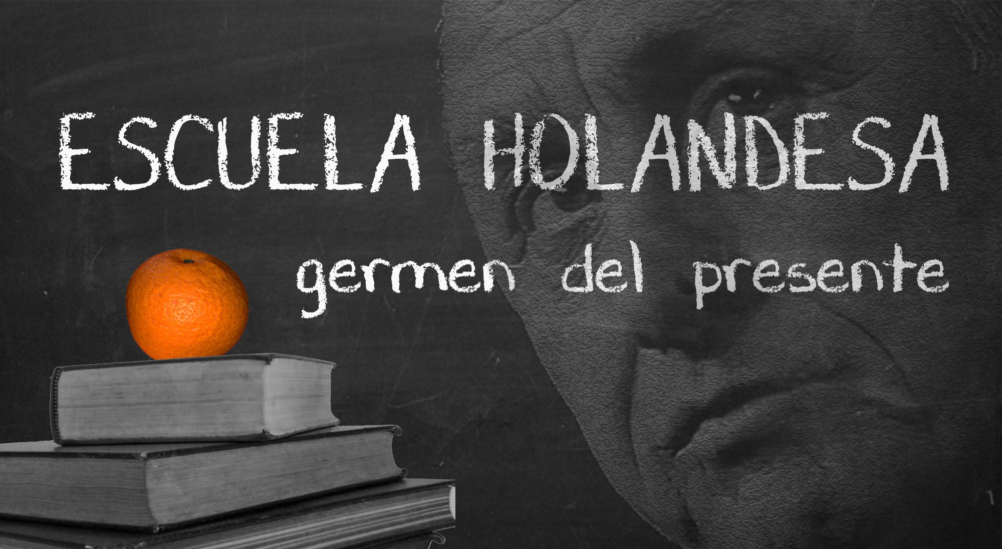 Cabecera Escuela holandesa