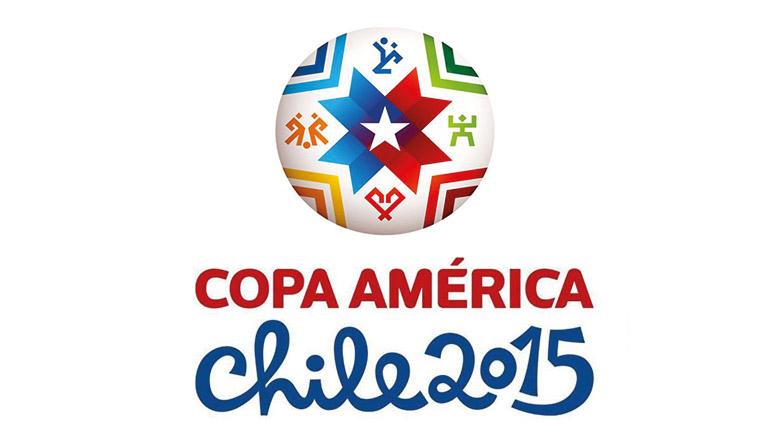 Logo Copa América 2015