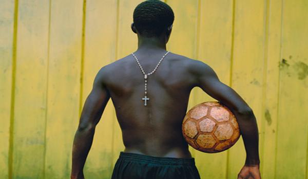 AFR Futbol y Religión