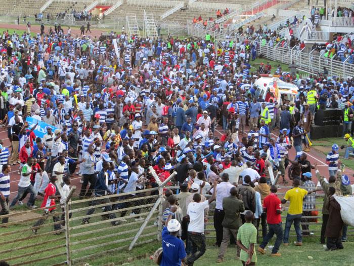 Derby de Nairobi