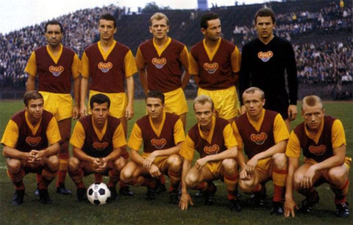 Duckla 1967