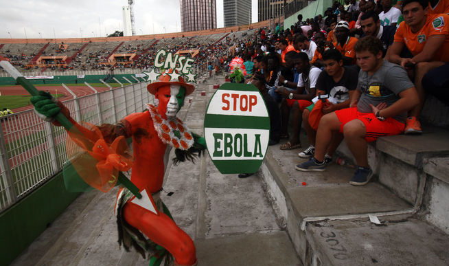 stopEbola