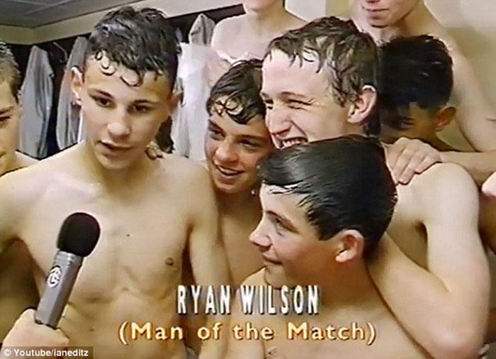 Ryan-Wilson