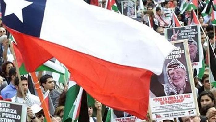chile-palestina