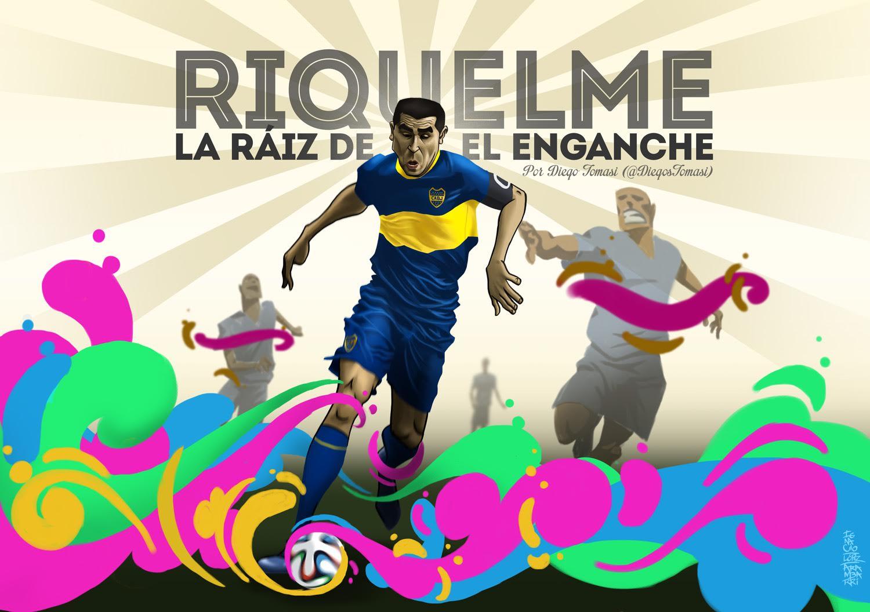 Riquelme Nacho