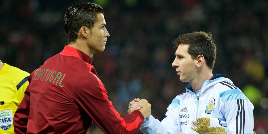 Argentina vs Portugal - International Friendly