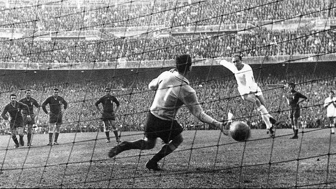 Gol 1957