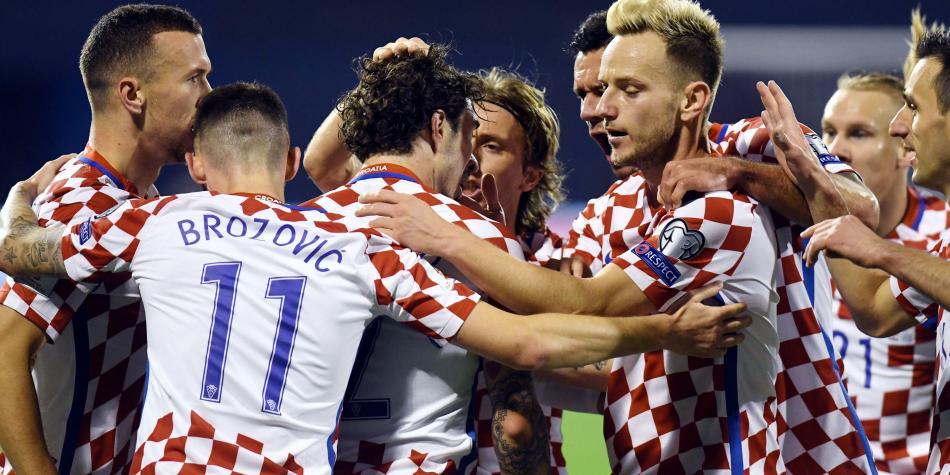 Croacia gol