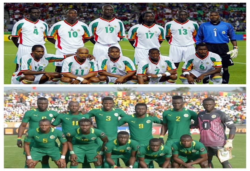 Imagen debajo El Legado de Senegal