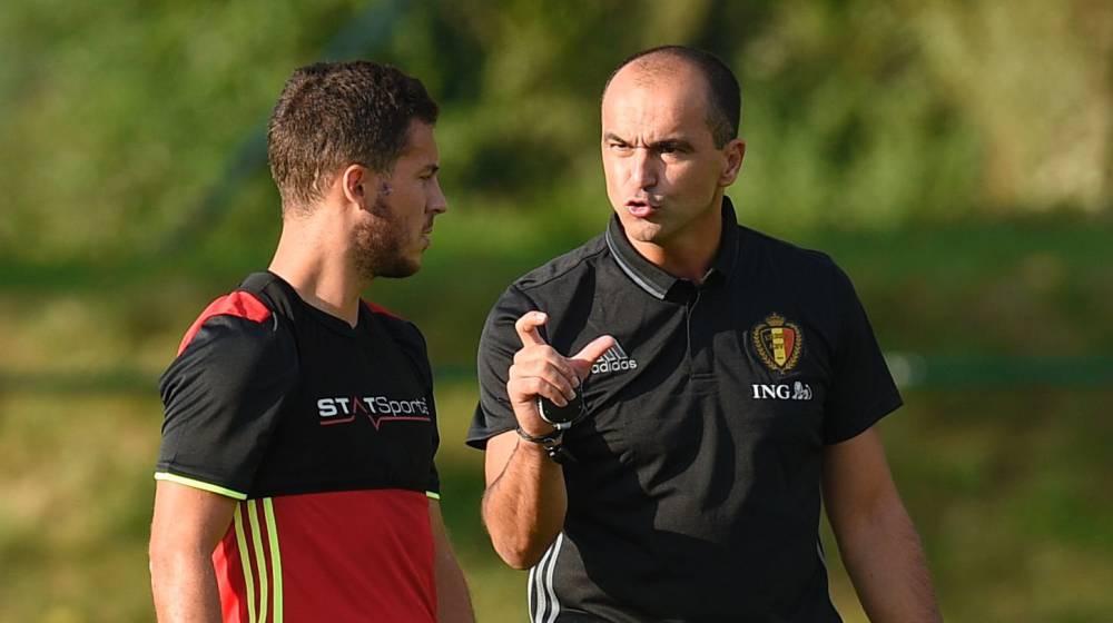 Roberto Martínez Hazard