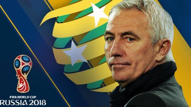 Van Marwijk vía Fox Sports