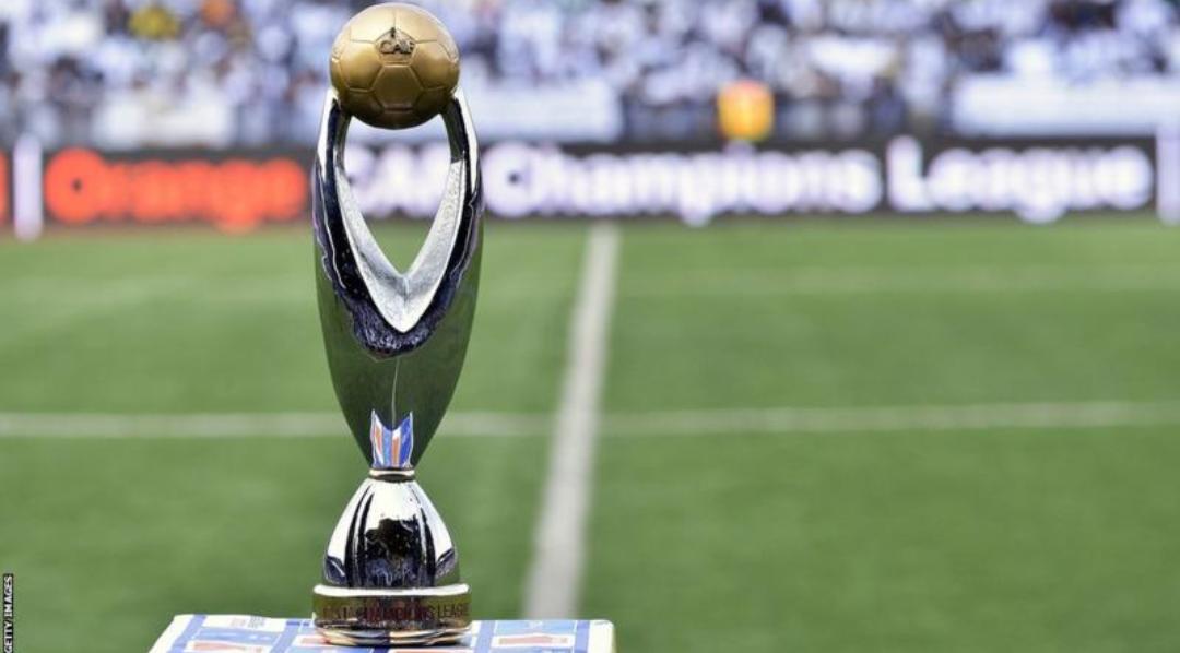 Trofeo Champions de África
