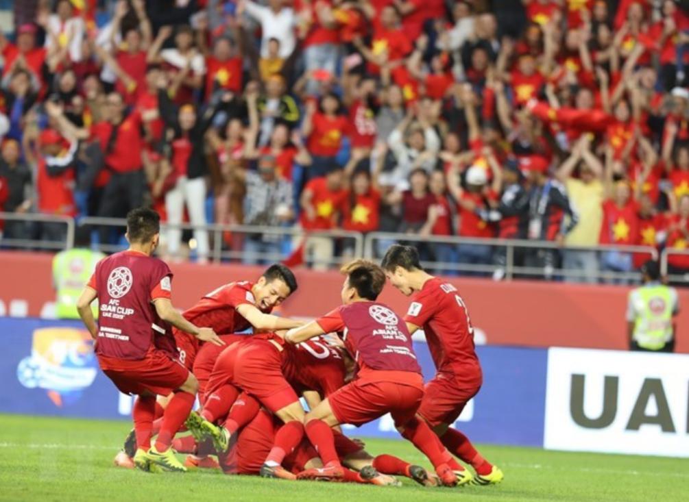 Selección de Vietnam